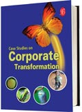 Case Studies on Corporate Transformation