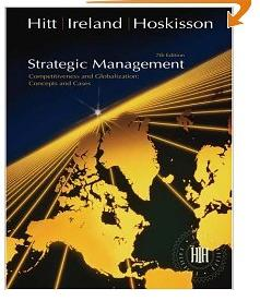 strategic management competitiveness and globalization 10th edition pdf