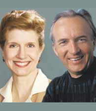Effective executive interview with Don Peppers and Martha Rogers on CRM (Customer relationship management).