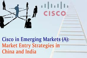 Cisco in Emerging Markets