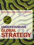 International Strategy: The Dynamics of Global Management (Paperback) ~ Susan Segal-Horn (Author)