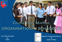 Course Case Mapping For Organisational Behaviour