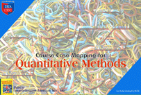 Course Case Mapping For Quantitative Methods