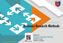 Course Case Mapping For Business Research Methods