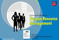Course Case Mapping For Human Resource Management