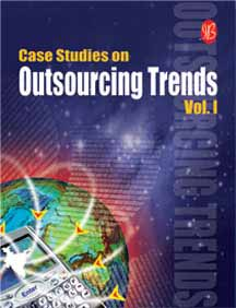 Case Studies on Outsourcing Trends - Vol.I