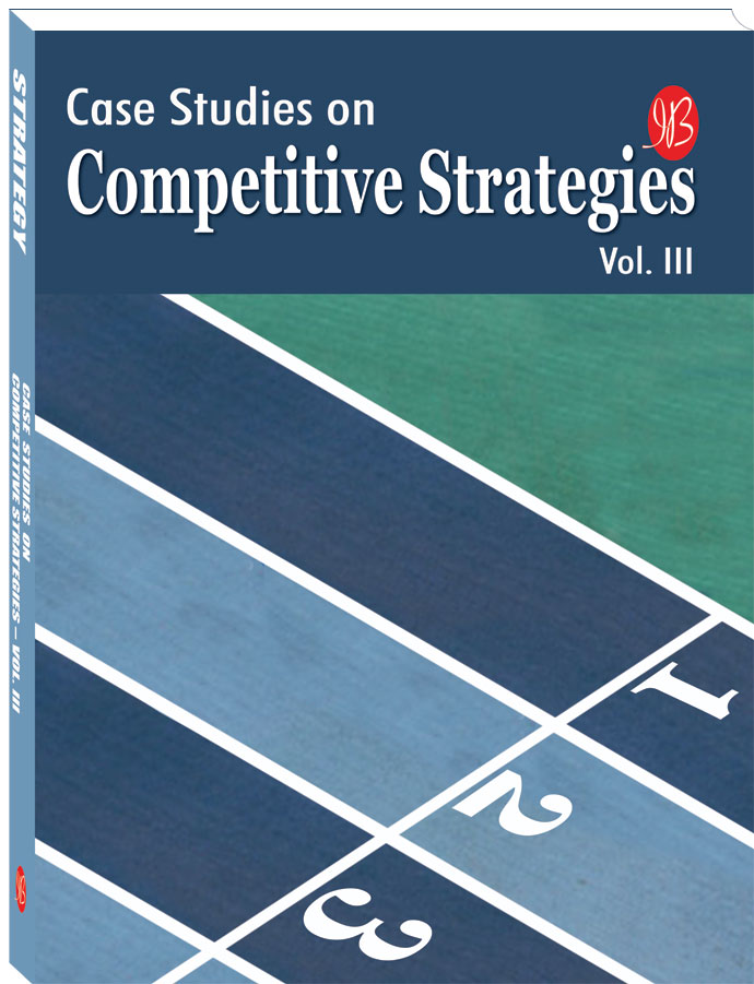Competitive Strategies Vol